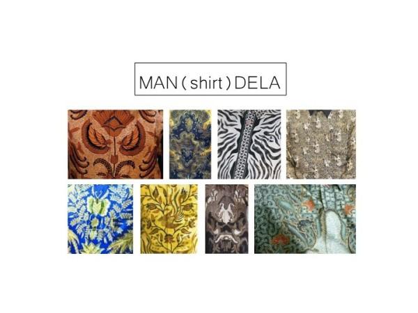 Man(shirt)dela