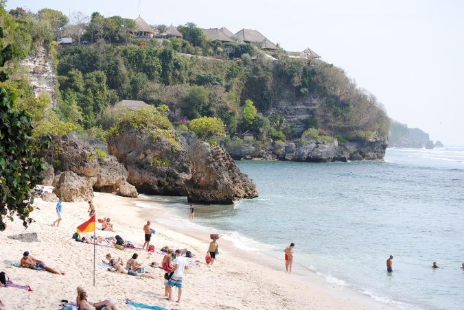 Bingin Beach Bali DSMNOW