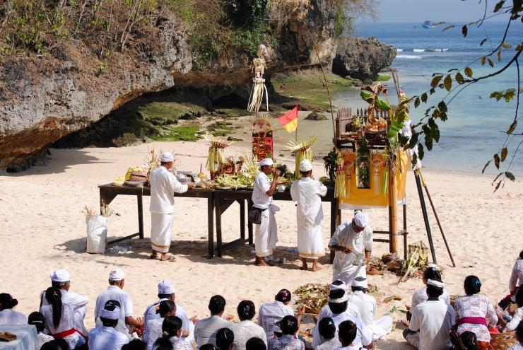 Padang Padang Beach Bali DSMNOW
