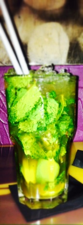 NOSE Mojitos