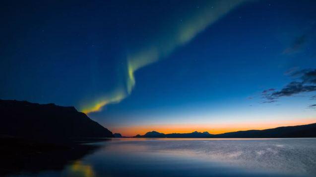 paysages-norvege-aurores-boreales