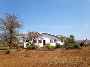 Maison Zimanga