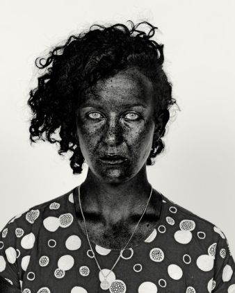 black and white pieter hugo