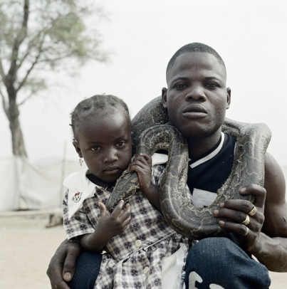 nigeria_2 serpent pieter hugo