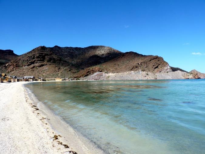 EL buro beach