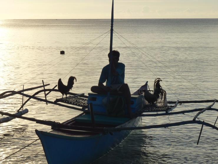 fisherman nacpan beach